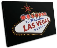 Las Vegas Sign Architecture - 13-0906(00B)-SG32-LO
